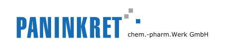 Paninkret chem.-pharm. Werk GmbH